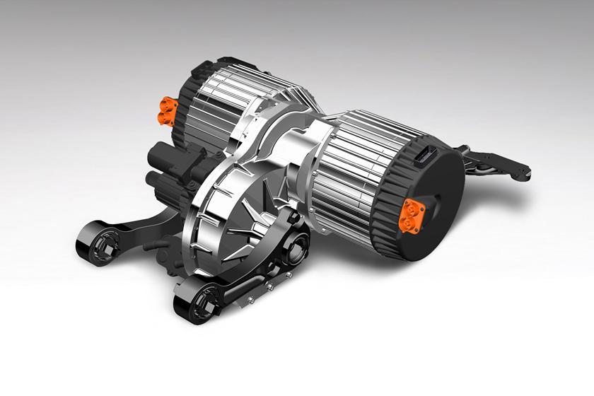 Новая трансмиссия выйдет к 2026 году: Bentley делает большой шаг к созданию первой электрической модели
