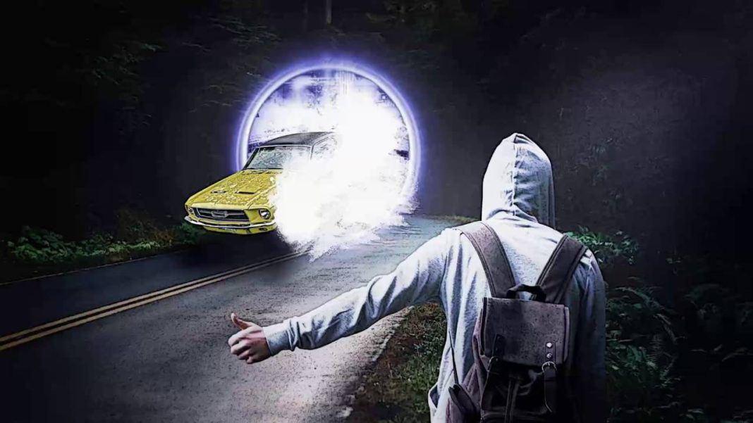 Как люди реагируют на мистические явления