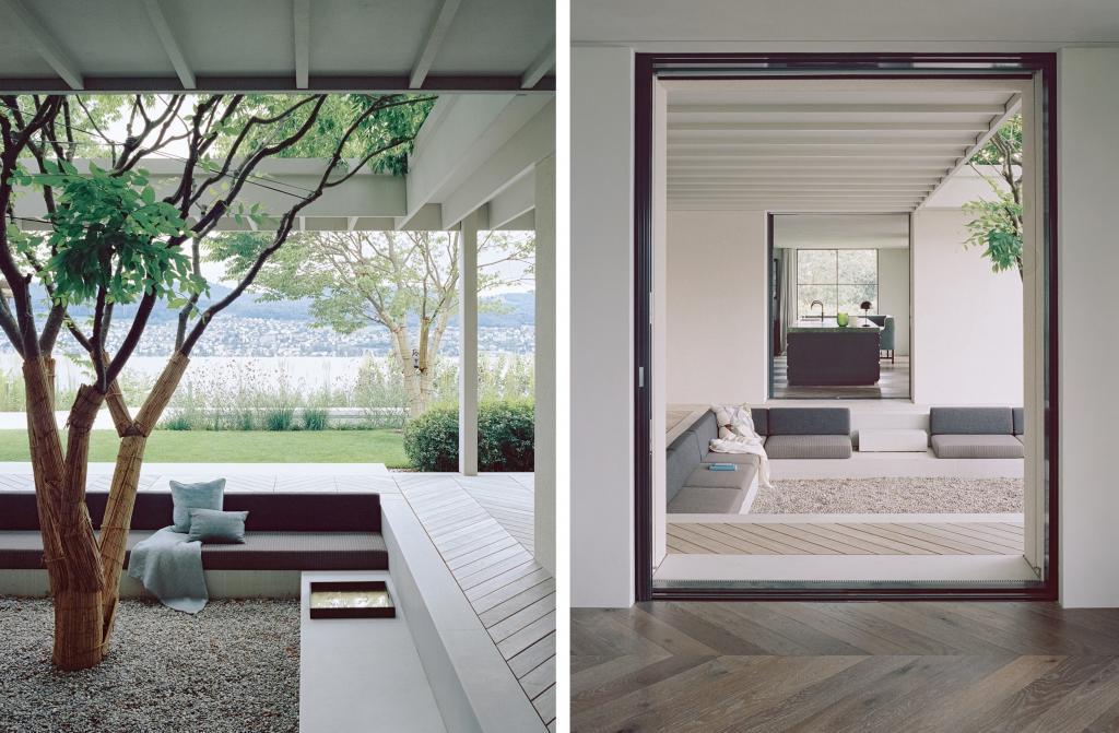 Молодая семья попросила дизайнеров о простом доме. Результат превзошел ожидания