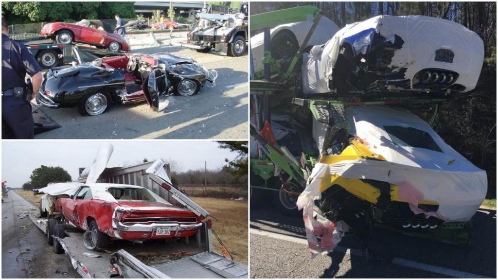 Прежде чем транспортировать машину на эвакуаторе, нужно дважды подумать (подборка фото)