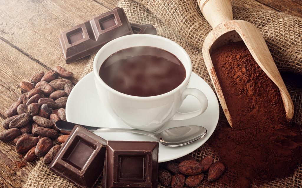 """""""Золото"""" в зернах: кофе и какао могут стать самыми дорогими товарами на бирже"""