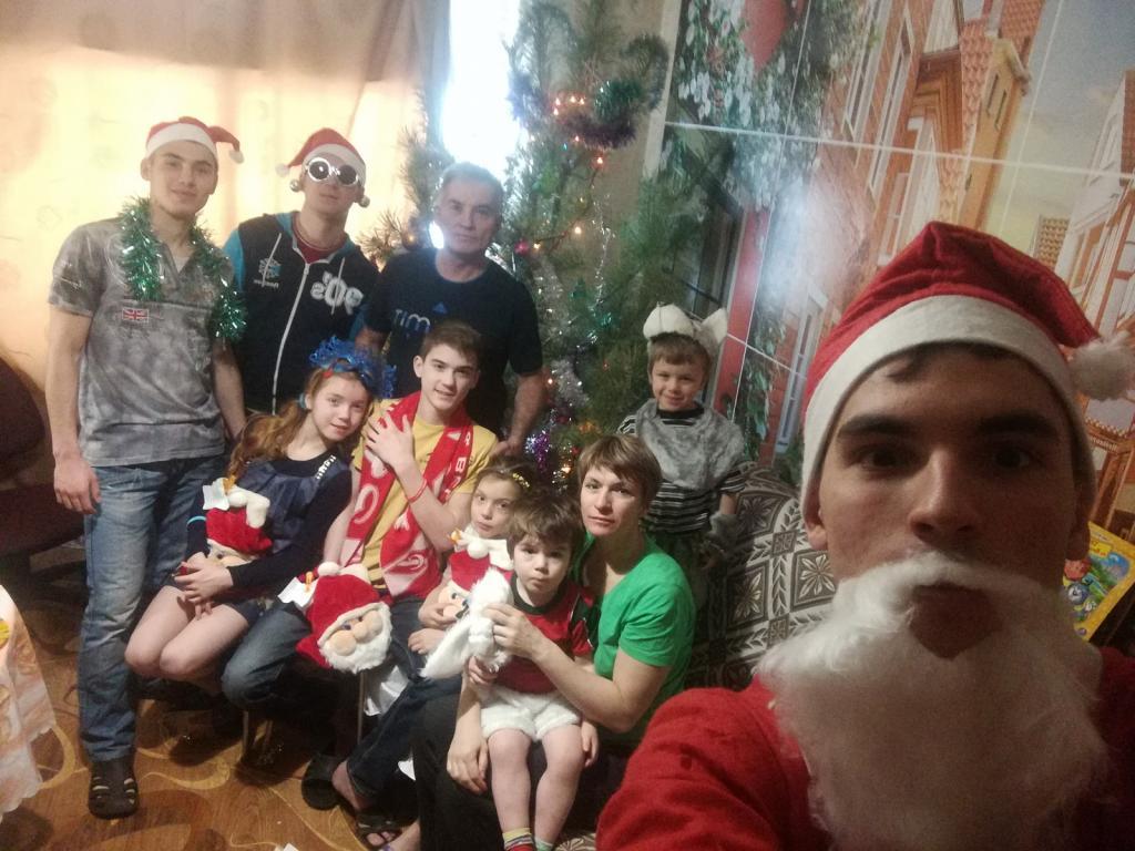 Много детей - это счастье: как жили многодетные семьи в СССР и сейчас