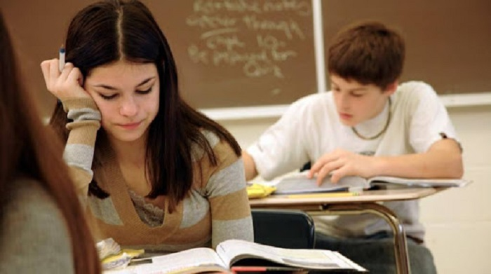 Проверяем свои знания в викторине: умнее ли мы западных учеников 13 класса