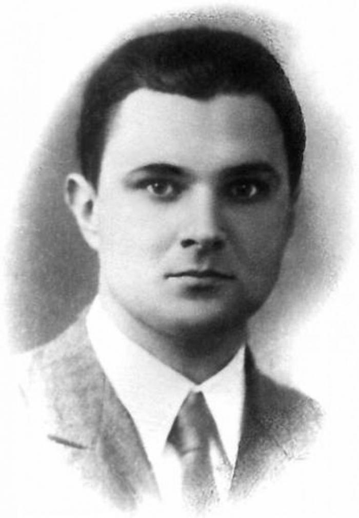 Валентин Глушко был арестован вместе с Королевым