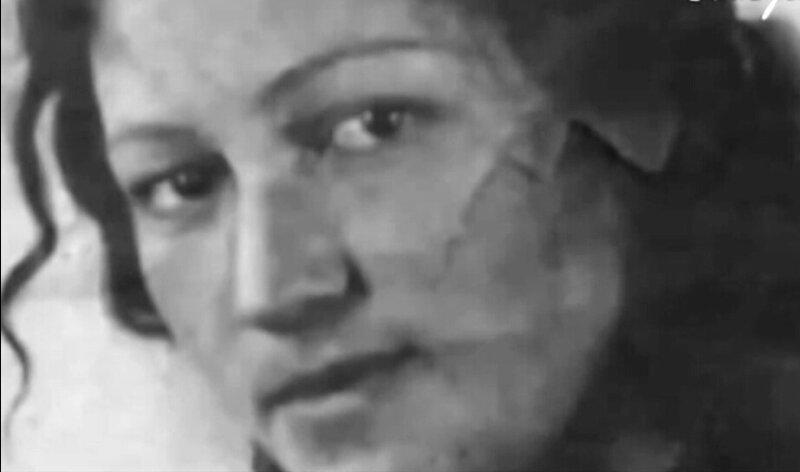 «Видели бы ее итальянские скульпторы». В молодости актриса Мария Капнист была настоящей красавицей