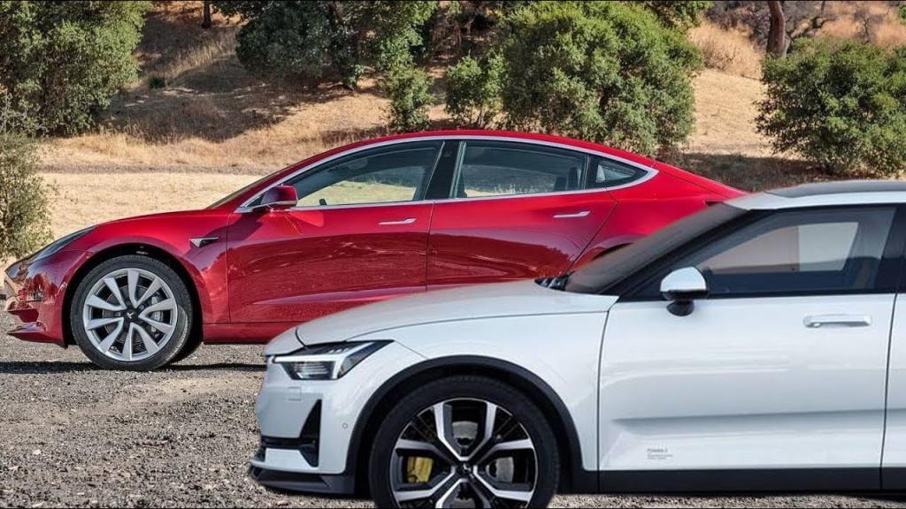 Пока не разрядились батареи: интересные результаты независимых испытаний Polestar 2, Tesla Model 3 и других электромобилей