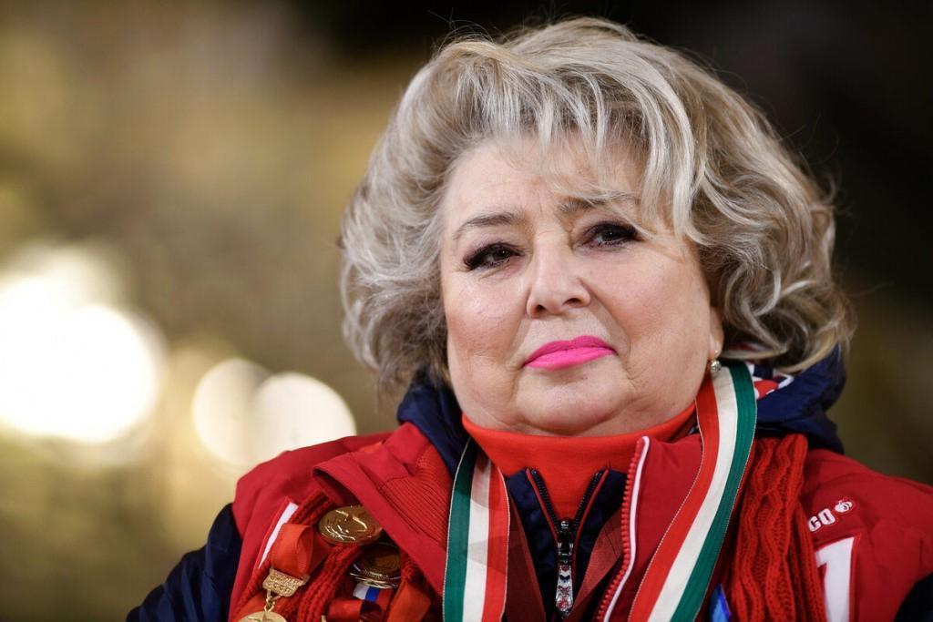 «Своих позиций не сдадут»: Тарасова оценила перспективы фигуристок, ушедших от Тутберидзе к Плющенко