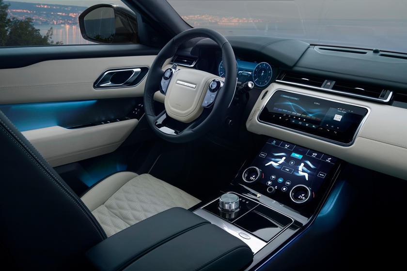 Jaguar Land Rover готовится изменить правила игры: компания всерьез взялась за создание двигателей, работающих на водороде