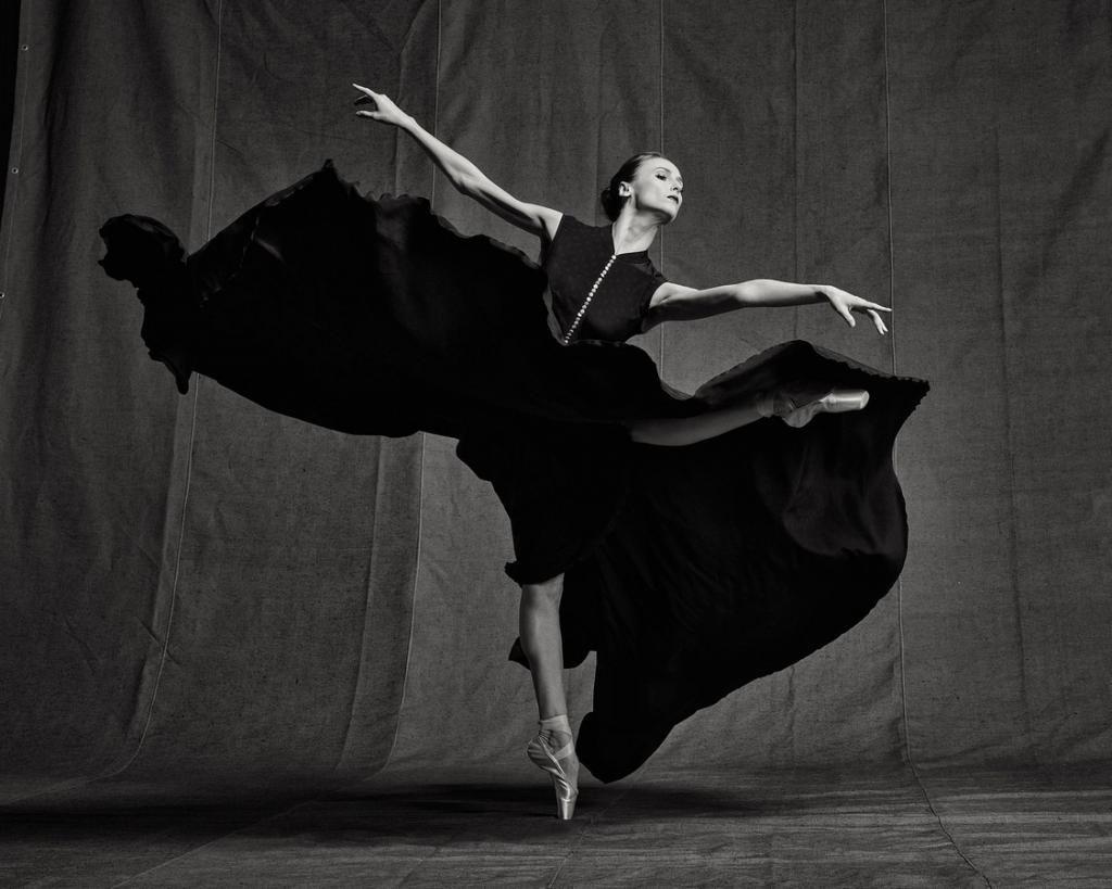 """""""Четыре персонажа в поисках сюжета"""": внеплановая премьера открыла балетный сезон в Большом театре уже 10 сентября"""
