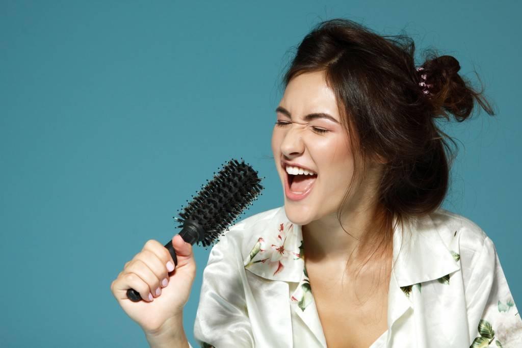 9 из 10 опрошенных признались, что часто поют песни с неправильными словами