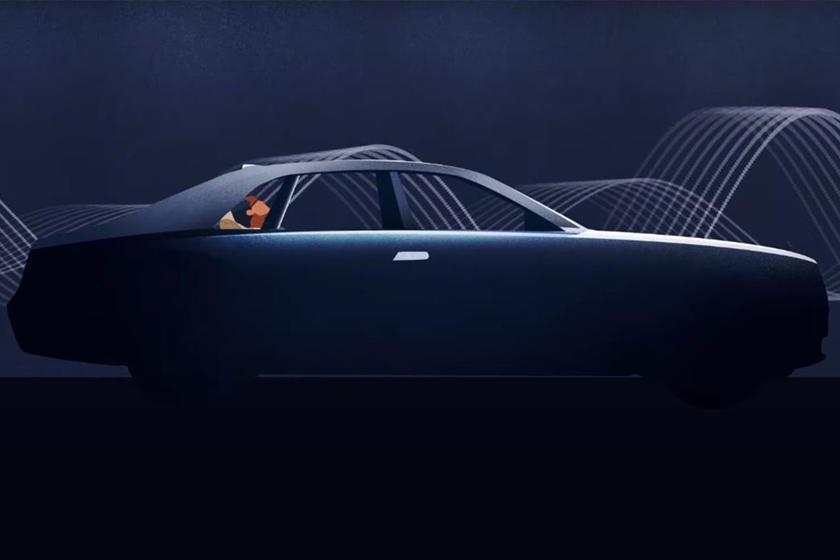 Максимально роскошная атмосфера: новый Rolls-Royce Ghost станет одним из самых тихих автомобилей в мире