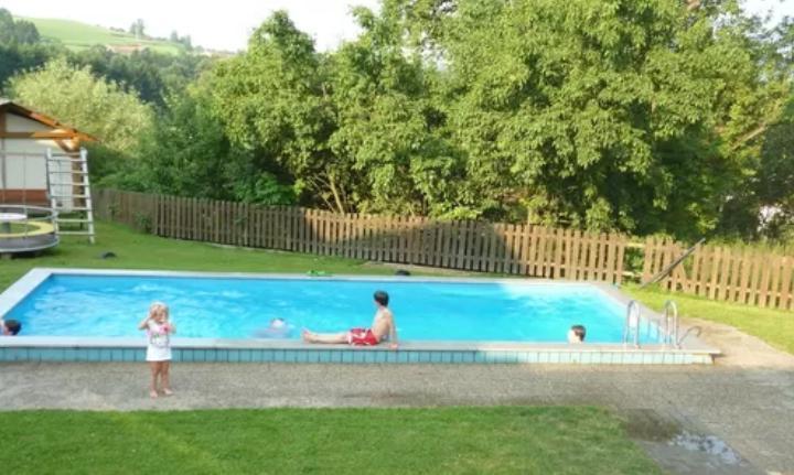 Германия готовится к засухе: вода для бассейнов и газонов не считается приоритетной