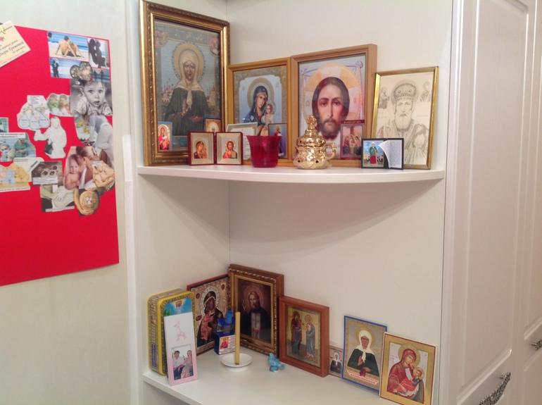 всего, достаточность можно ли фото родных ставить около икон захоронения