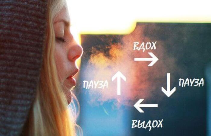 """Как заставить свой мозг отвлечься от стресса: дышите """"по квадрату"""" и придумайте приятное дело, на котором сможете сосредоточиться"""
