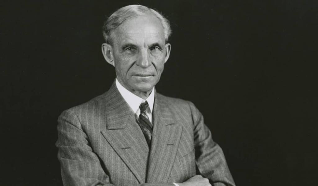 Введение пятидневной рабочей недели и другие достижения Генри Форда, сделавшие его лучшим предпринимателем в истории