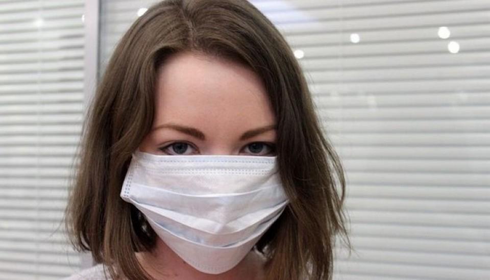 Результаты компьютерного моделирования: медицинские маски эффективнее защищают от коронавируса, чем тканевые