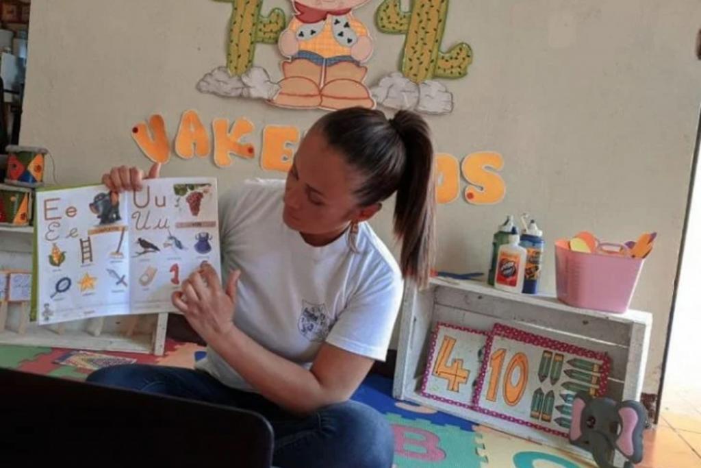 Девять преданных своему делу учителей, которые превратили свои дома в интерактивные классы для занятий