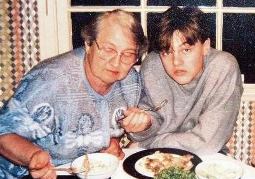 Бабушки Лены нет уже 12 лет: какой запомнил свою русскую родственницу Леонардо Ди Каприо