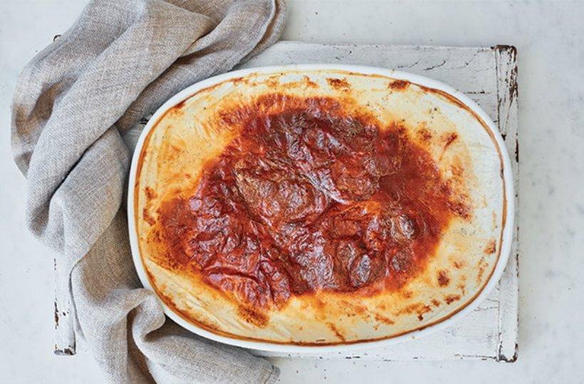 Рецепт мексиканского рисового пудинга: похоже на запеканку, но поражает непривычным вкусом