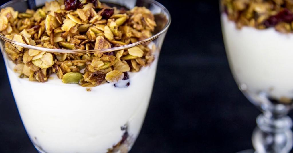 Идеи для завтрака после тренировки: три блюда, насыщенные белками и углеводами