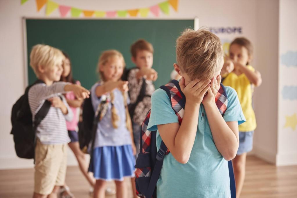 """""""В основном конфликты с учителями"""": стало известно, на что чаще всего жалуются школьники"""