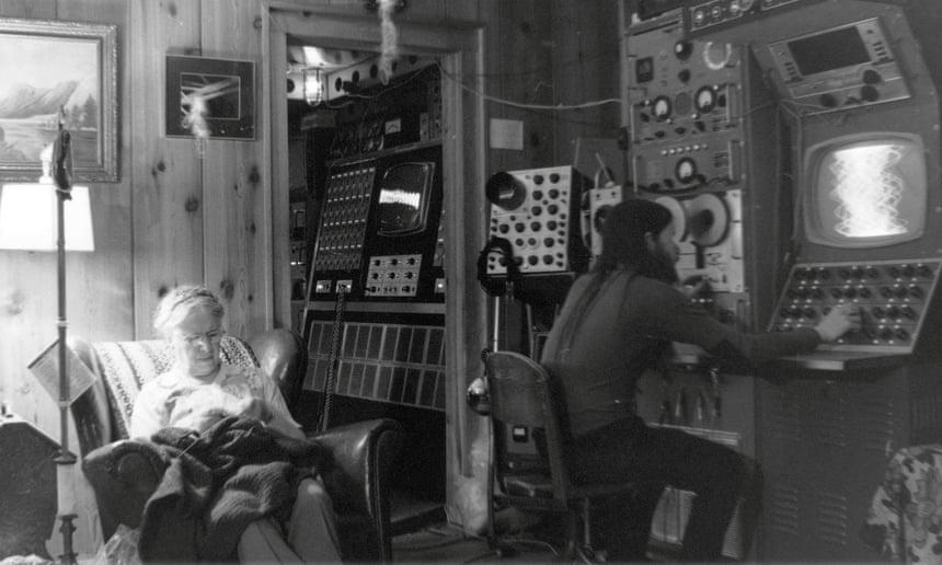 30-летние поиски американского космического энтузиаста Джона Шепарда