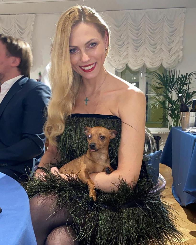 Была моделью - стала дизайнером: как выглядит экс-невестка Иосифа Кобзона (новые фото)