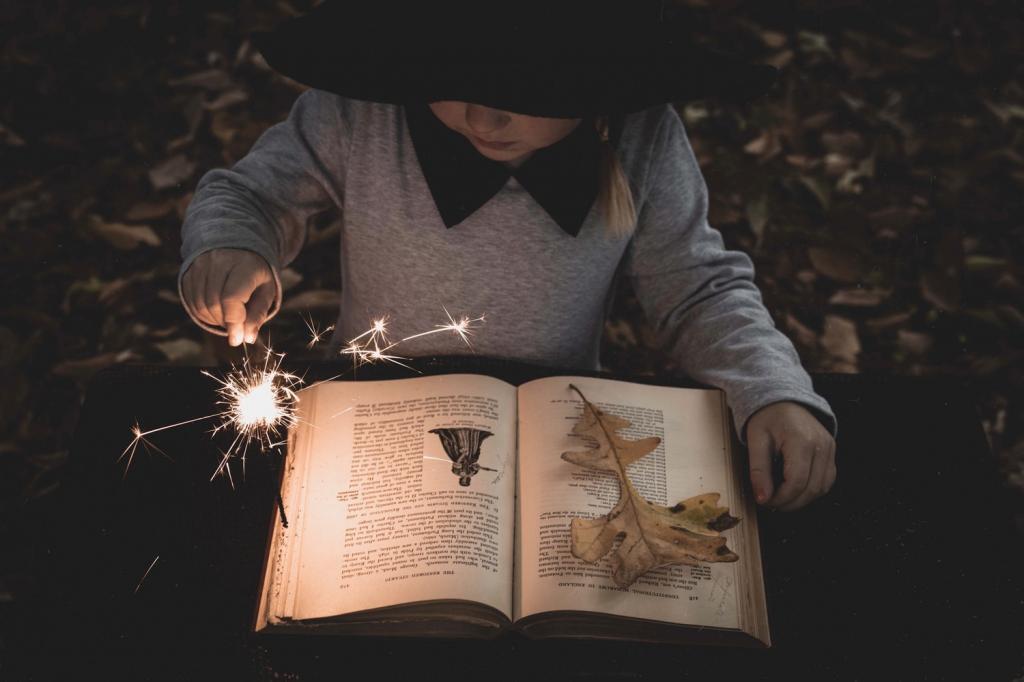 Примите ванну и разожгите свечи: магические советы по освобождению от рутины и забот