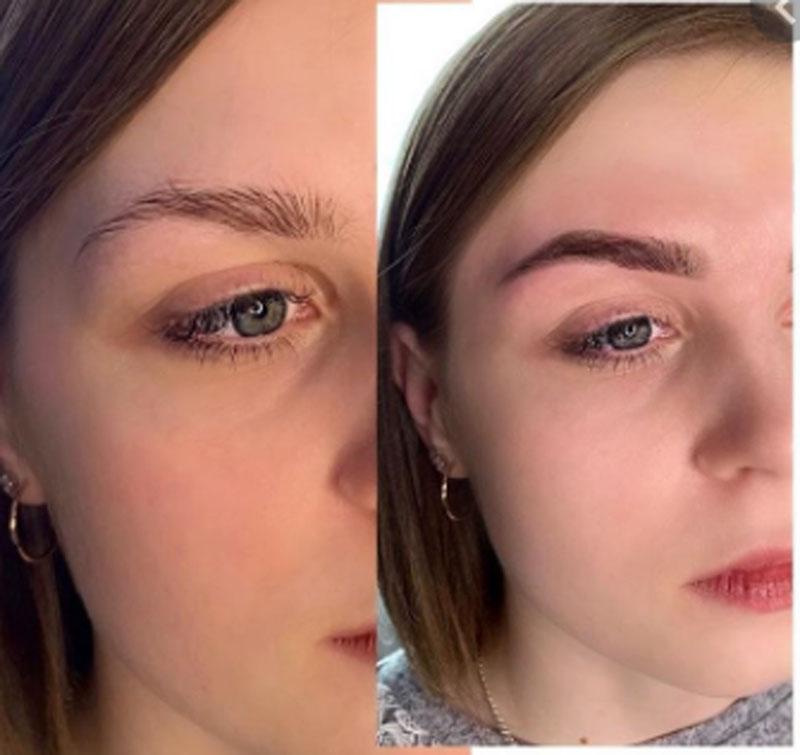 Не выщипывать часто и не делать симметричными: как сделать идеальные брови