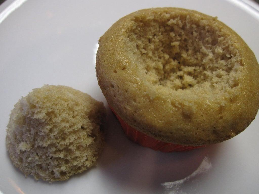 Простой в приготовлении кекс а-ля тирамису: идеальное лакомство, если на готовку торта совсем не остается времени