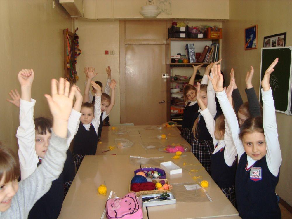 Ученые считают, что физкультминутки нужно проводить не только в начальной школе, но и в старших классах