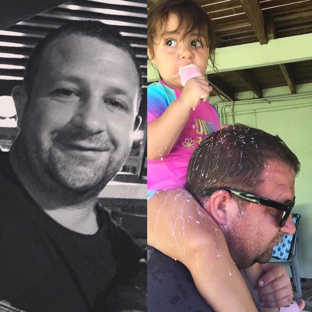 Родители маленьких детей поделились забавными фотографиями, сделанными до и после рождения ребенка