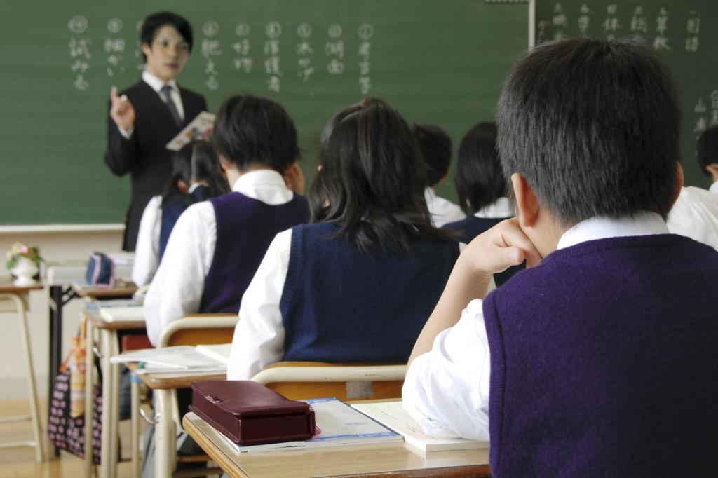В рейтинге стран с самым образованным населением Россия оказалась на втором месте: ее опередила азиатская страна