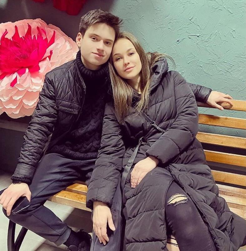 """Мальчик вырос и стал красавцем: звезда сериала """"Маргоша"""" Мария Берсенева показала новые фото своего сына"""