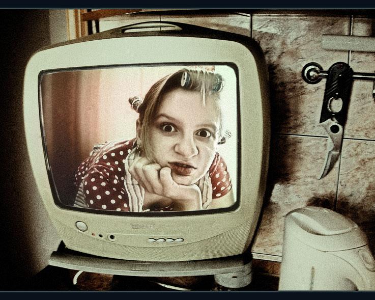 Лучшее событие за время карантина: когда сломался телевизор, мама поняла – это подарок судьбы
