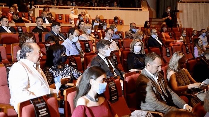 Прокофьев, Вагнер и Верди на Дальнем Востоке: Валерий Гергиев рассказал о фестивале «Мариинский»