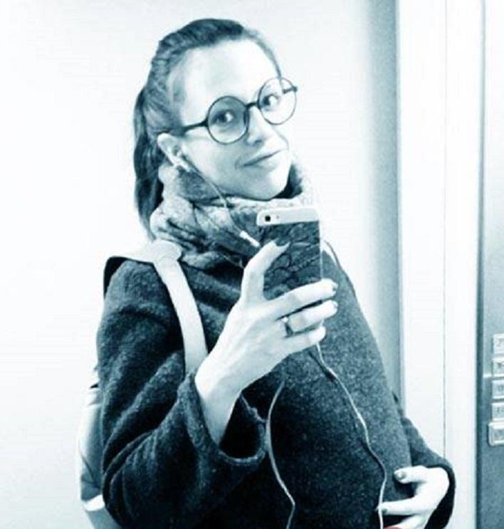 Любовь с первого взгляда: жена Павла Чинарева - талантливая актриса (фото)