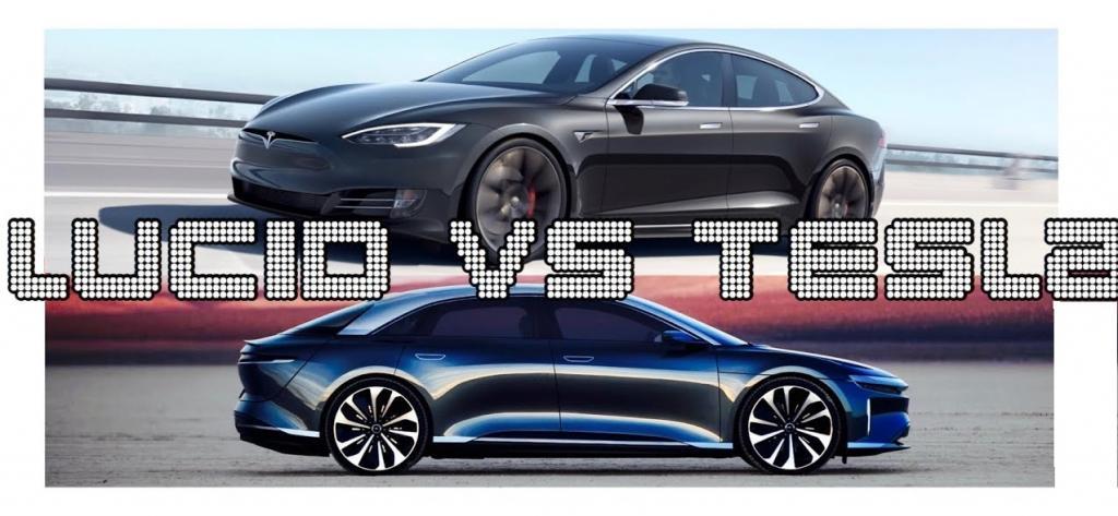 Tesla могут скинуть с трона: Lucid Air собрался побить еще один рекорд скорости пробега