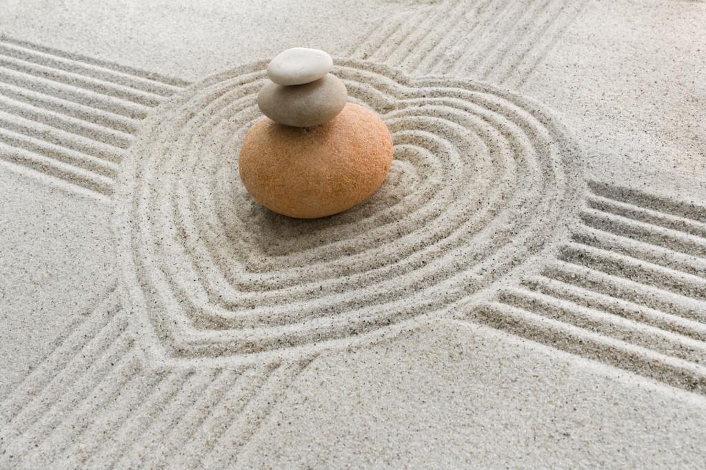 Однажды к мастеру дзен пришли двое с одинаковым вопросом: буддийская притча об образе мыслей