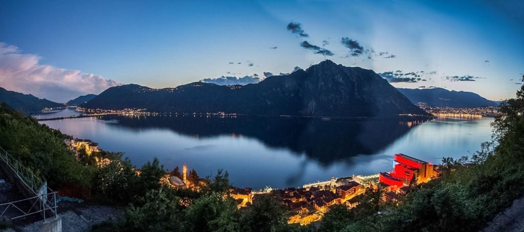 Ковид, казино и секретные агенты: как изменилась жизнь итальянского города, окруженного Швейцарией