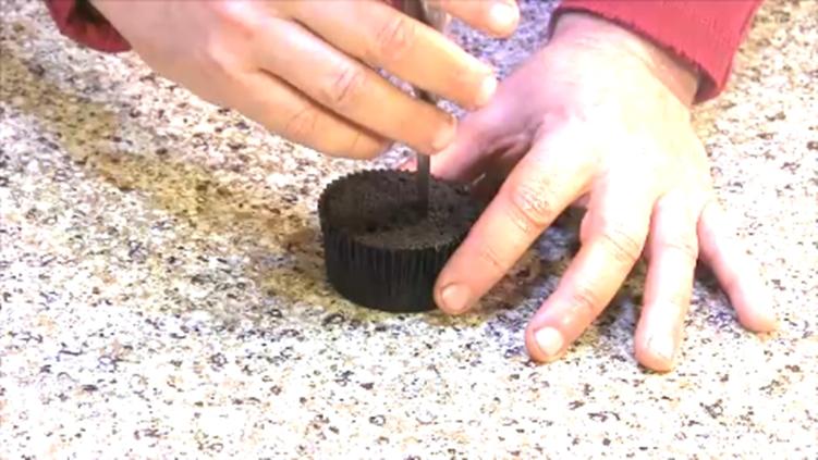 """Для поклонников """"Дэдпула"""": простой рецепт клубничных кексов от """"Марвел"""""""