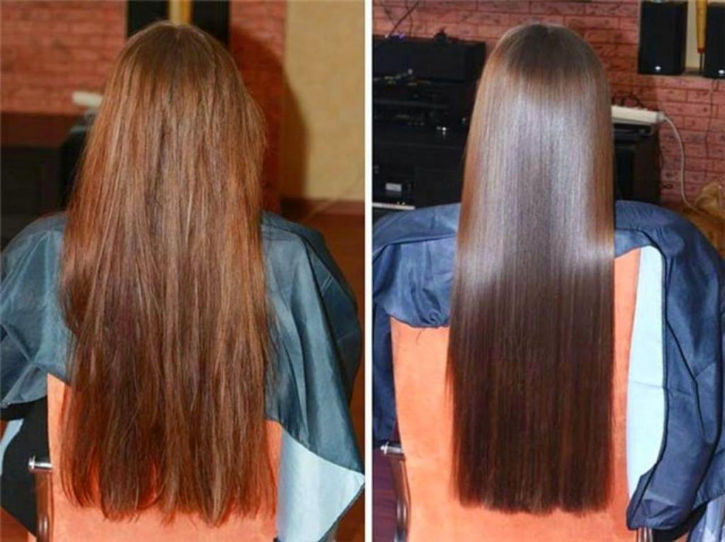 Ламинирование волос всегда делаю дома: парикмахер поделился хорошими домашними рецептами