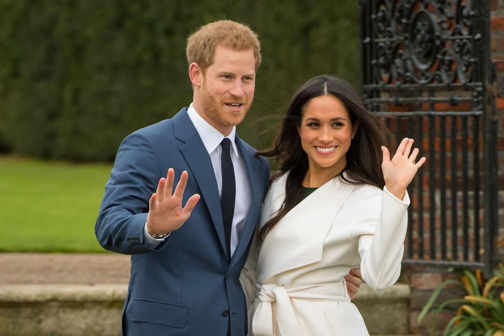Королевская чета еще не появлялась на публике, но одно их присутствие сводит с ума: почему новые соседи Меган и Гарри не в восторге от их переезда