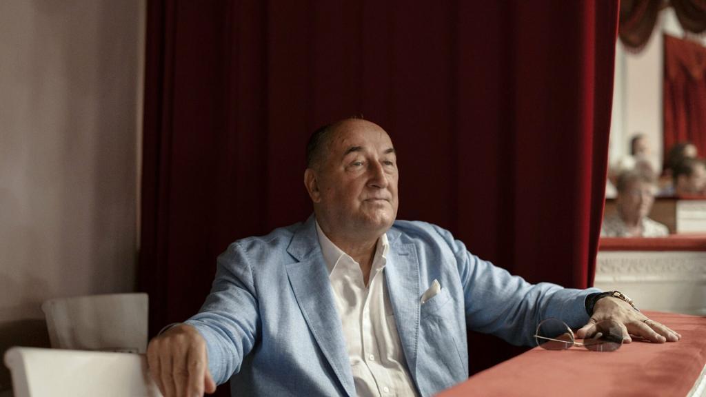 Он предчувствовал свой уход, но играл до последнего: не стало Бориса Клюева (актер скончался на 77-м году жизни)