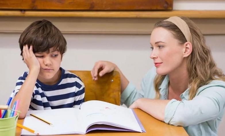 С началом школьного учебного года занятия начинаются не только для детей, но и для их родителей: советы психолога