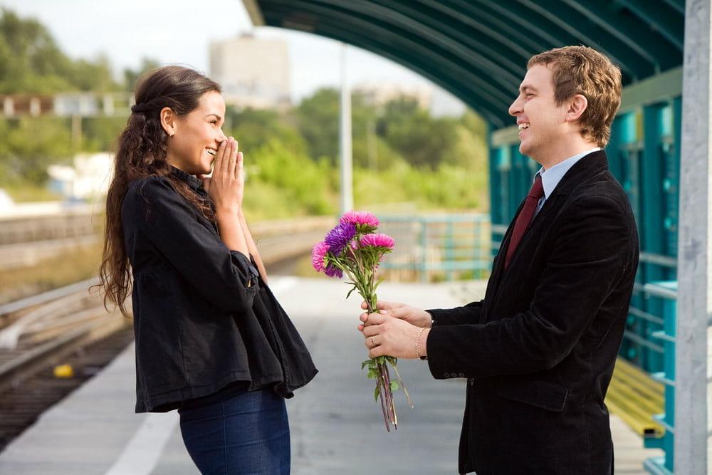 Как организовать первое свидание с девушкой, чтобы она согласилась на серьезные отношения