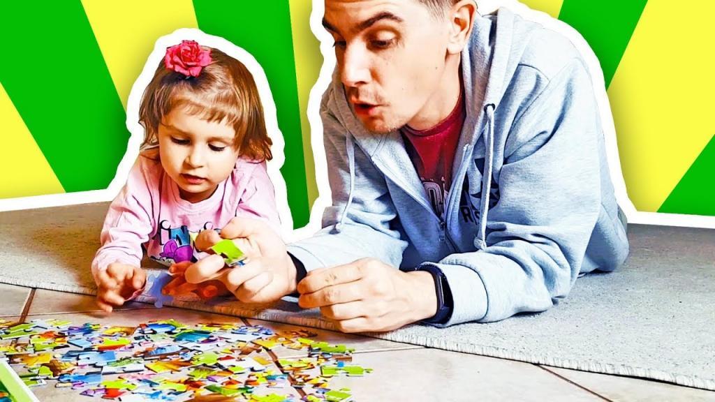 Настольные игры, поездки с родителями: мы думали, что это понравится нашим детям, но у них на уме смартфоны и роботы