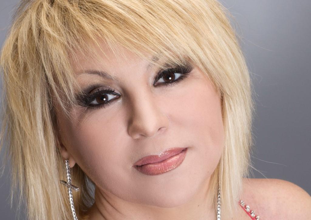 Дочь Валентины Легкоступовой рассказала о причине смерти певицы