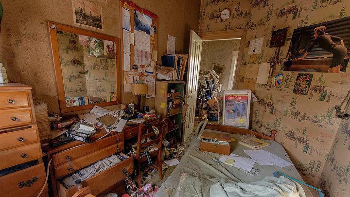 Немытые окна, грязная плита или носки под кроватью? Психологический портрет в зависимости от типа бардака в квартире