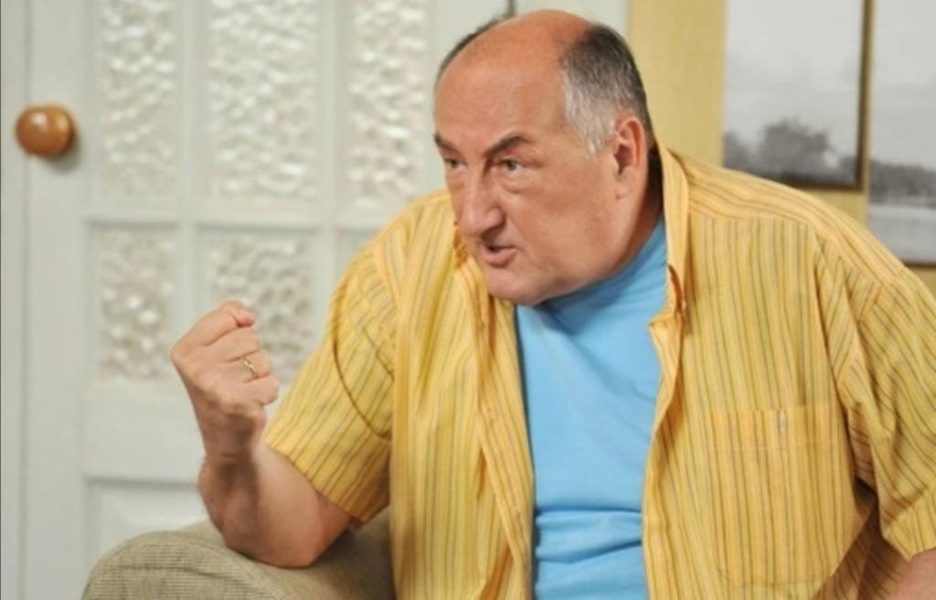 """""""Настоящий мужик ни машине, ни жене не изменяет"""" и другие выражения Бориса Клюева, ставшие народными"""